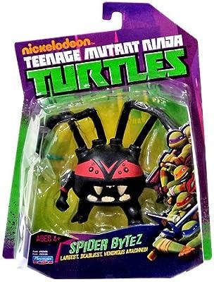 Teenage Mutant Ninja Turtles Spider Bytes Action Figure by Teenage Mutant Ninja Turtles