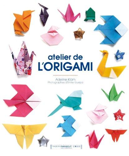 Atelier de l'origami