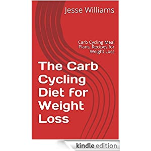 carb cycling meal plan for weight loss pdf