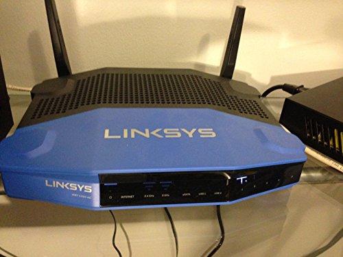 Linksys WRT AC1200