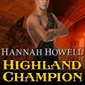 Highland Champion: Murray Family, Book 11 | Hannah Howell