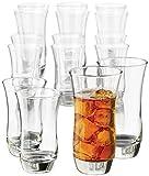 Libbey Martello 16-Piece Beverageware Set