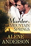 Murder In Mountain Springs (English Edition)