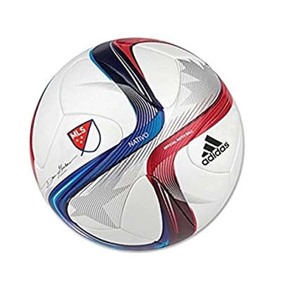 adidas Performance 2015 MLS Top Glider Soccer Ball