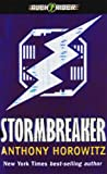 Anthony Horowitz Stormbreaker (Alex Rider Adventure)