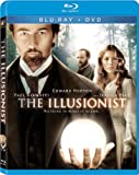 Illusionist [Blu-ray]