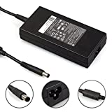 Original Laptop AC Charger Adapter For Dell Precision M4600 M4700 M6300 M6400 74X5J 074X5J Alienware M14X M15x M17x R3 DA180PM111 Laptops Power Supply 19.5V 9.23A 180W