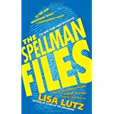 The Spellman Files: A Novelby Lisa Lutz