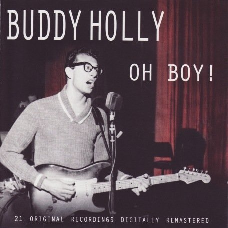 Buddy Holly - Oh Boy! - Zortam Music