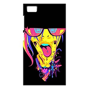 a AND b Designer Printed Mobile Back Cover / Back Case For Xiaomi Mi 3 (XOM_MI3_3D_2632)