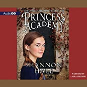 Princess Academy: Princess Academy, Book 1 | [Shannon Hale]