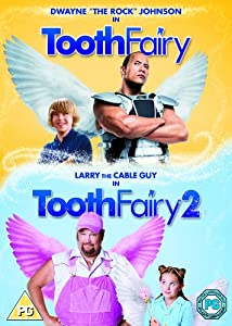 Tooth Fairy / Tooth Fairy 2 Double Pack [DVD] [2010]