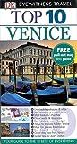 DK Eyewitness Top 10 Travel Guide: Venice Gillian Price