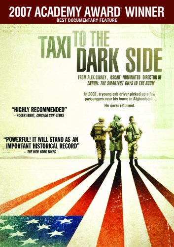 Taxi to the Dark Side [DVD] [Import]