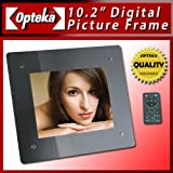 Opteka Digital Photo Frame - ILM102