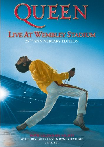 Live at Wembley [Edizione: Francia]