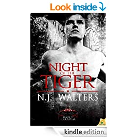 Night of the Tiger (Hades' Carnival)