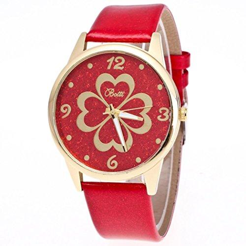 harrystore-womens-leather-quartz-dress-heart-shaped-wrist-watch-red