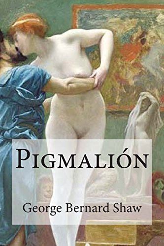 Pigmalión