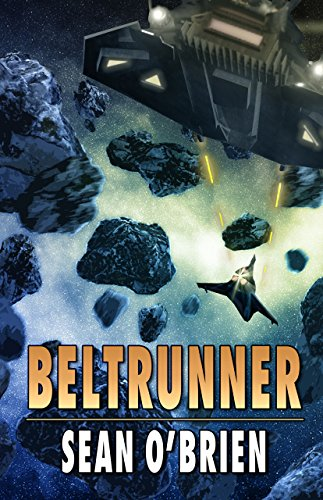 Beltrunner by Sean O'Brien ebook deal
