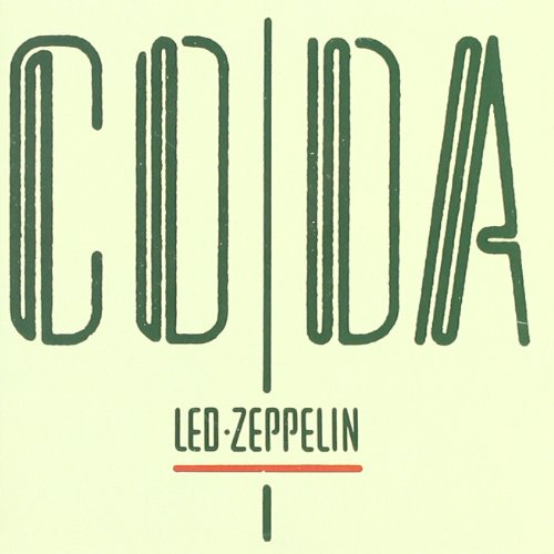 Led Zeppelin - Coda (Remastered) - Zortam Music