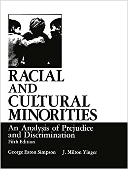 the development of prejudice Prejudice is an unjustified or incorrect attitude (usually negative) towards an individual based solely on the individual's membership of a social group.