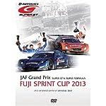 SUPER GT 2013 FUJI SPRINT CUP [DVD]