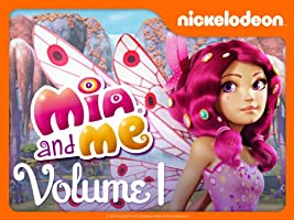 Mia and me Volume 1