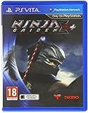Ninja Gaiden Sigma 2 Plus (Playstation Vita)