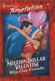 img - for Million Dollar Valentine book / textbook / text book