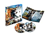 フルスロットル  ブルーレイ&DVDセット(初回限定生産/2枚組) [Blu-ray]