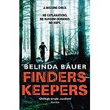 Finders Keepersby Belinda Bauer
