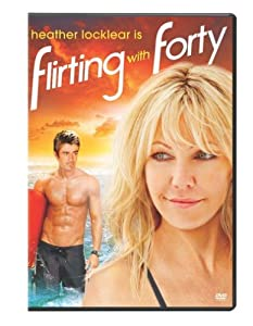 Flirting With Forty from Sony Pictures Home Entertainment