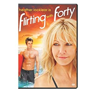 flirting with forty dvd reviews full circle free