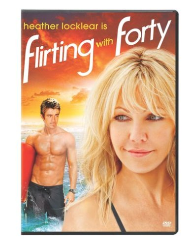 Cover art for  Flirting With Forty