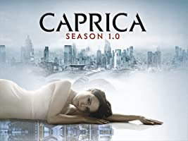 Caprica - Season 1