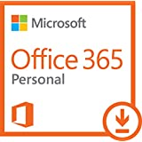 Microsoft Office 365 Personal 1 Year | PC or Mac Download