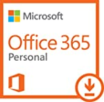 Microsoft Office 365 Personal 1 Year...