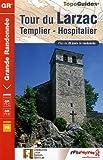 echange, troc Dominique Gengembre, Collectif - Tour du Larzac : Templier et Hospitalier