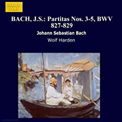 Partita No. 4 in D major, BWV 828: Courante