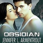 Obsidian: Lux, Book 1 | [Jennifer L. Armentrout]