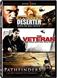 Action 3 Pack (Deserter/Pathfinders/Veteran)