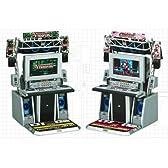 デスクトップアーケードコレクション Vol.1 beatmaniaⅡDX 全2種