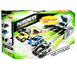 Acquista Nano Speed - Multilanciatore - 2 Nano Cars Incluse