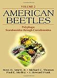 img - for American Beetles, Volume II: Polyphaga: Scarabaeoidea through Curculionoidea book / textbook / text book