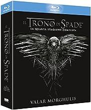 Il Trono Di Spade - Stagione 04 (4 Blu-Ray)