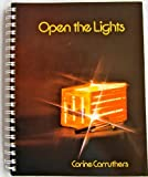 img - for Open the Lights: Language Experiences for Young Children by Corine Carruthers (1982-06-03) book / textbook / text book