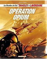 """Chevaliers du ciel Tanguy et Laverdure (Les) - tome 2 - Opération """"Opium"""""""