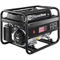 PowerBoss 30628 2500 Watt Gasoline Portable Generator