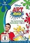 Art Attack - Die kunterbunte Bastelsh...